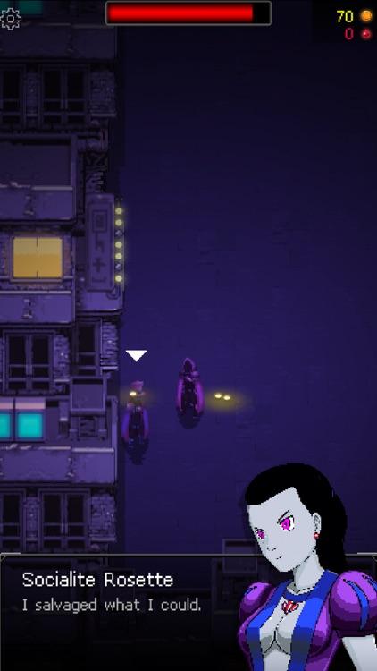 Immortal Rogue screenshot-4
