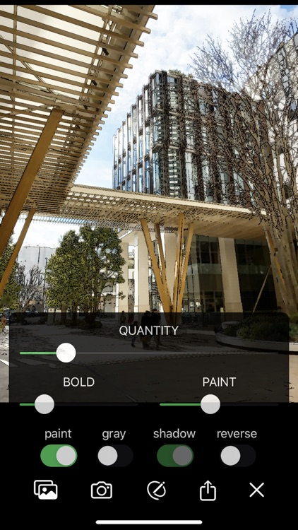 Camera 4 Line Art 3+ screenshot-4