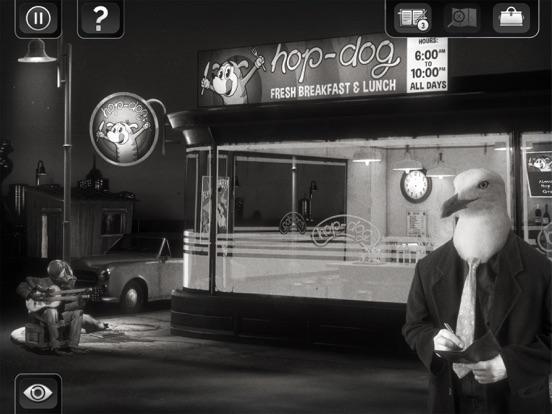 Chicken Police screenshot 13