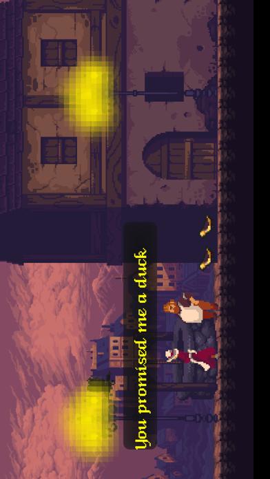 Gothic Adventure screenshot 2
