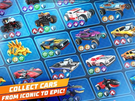 Hot Wheels Unlimited screenshot 14