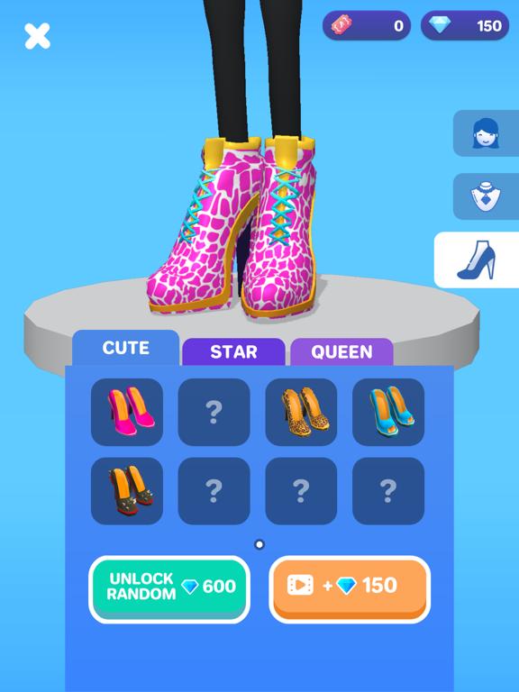 High Heels! screenshot 14