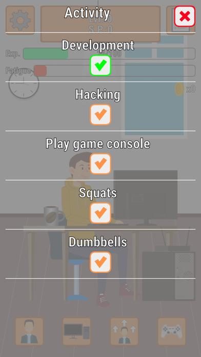 Dev Man: Cyber Tycoon screenshot 8