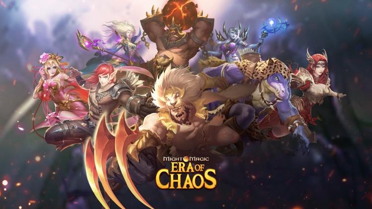 Might & Magic: Era of Chaos screenshot-0