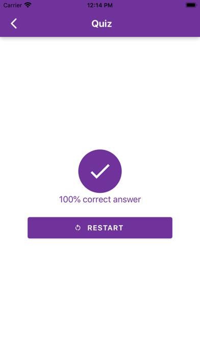 Quizi Maker Screenshot