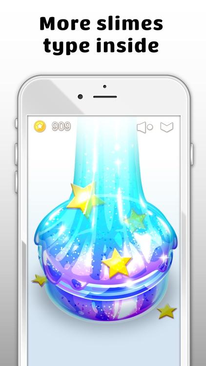 Slime Simulator Time :ASMR DIY screenshot-5