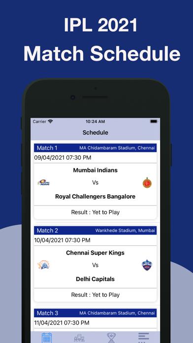 messages.download IPL 2021. software