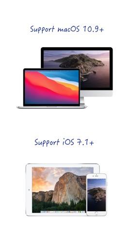 Yam Display Pack (USB + Air)のおすすめ画像5