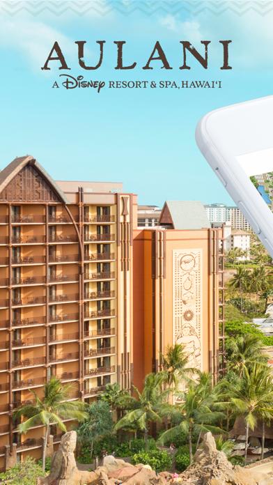 Aulani Resort screenshot 1