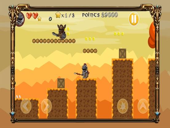Knight exercise trip screenshot 6