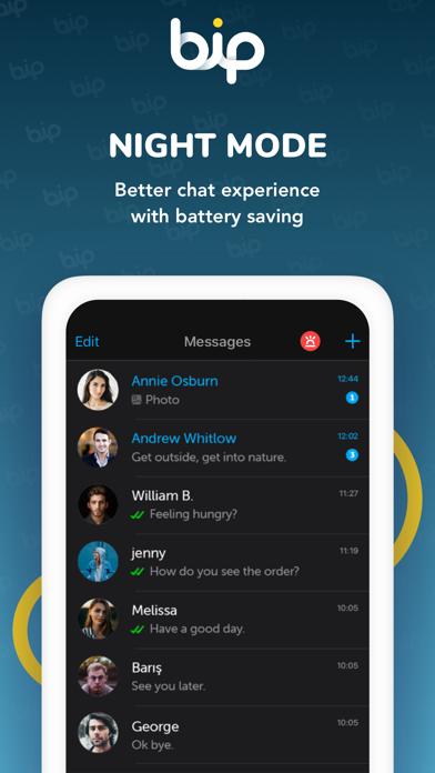 Herunterladen BiP Messenger für Pc
