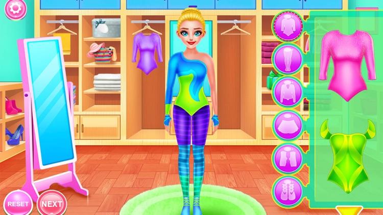 Gymnastics Sports Competition screenshot-4
