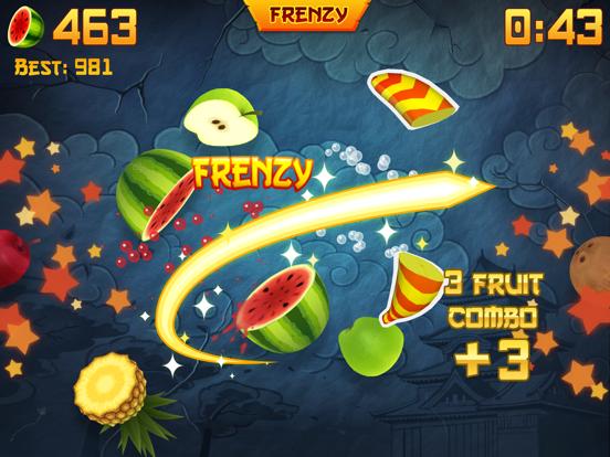 Fruit Ninja Classic+ screenshot 9