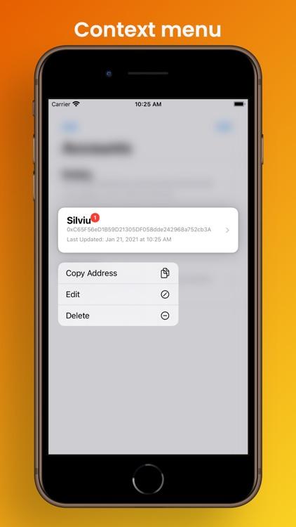 Binance Smart Chain Explorer screenshot-4