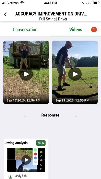 Andy Fish Golf screenshot-3