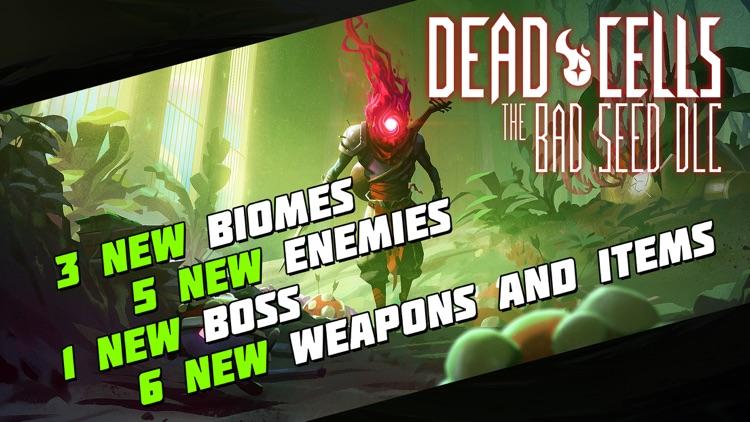 Dead Cells screenshot-0