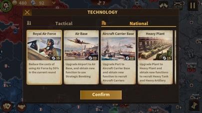Glory of Generals 3 screenshot 8
