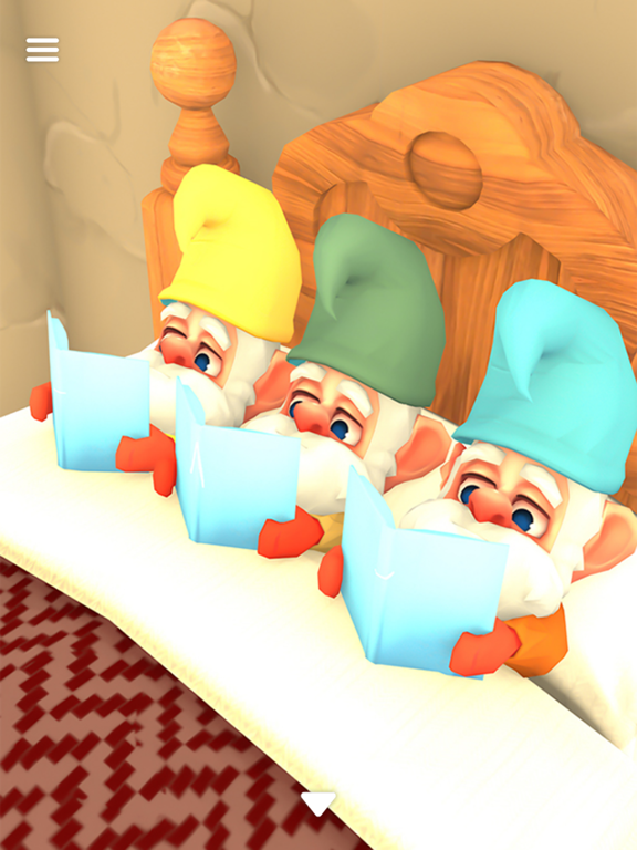 脱出ゲーム 白雪姫と七人の小人たちのおすすめ画像6