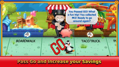 Monopoly Junior screenshot 7