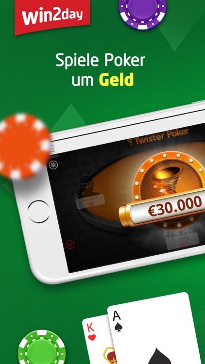 win2day Poker – Texas Holdem screenshot-0