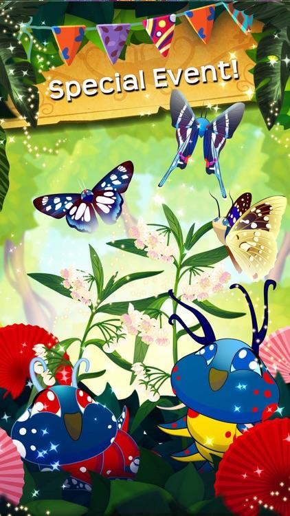 Flutter: Butterfly Sanctuary screenshot-0