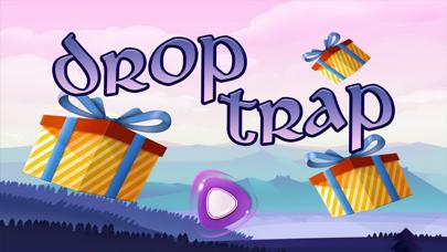 Drop trap-design