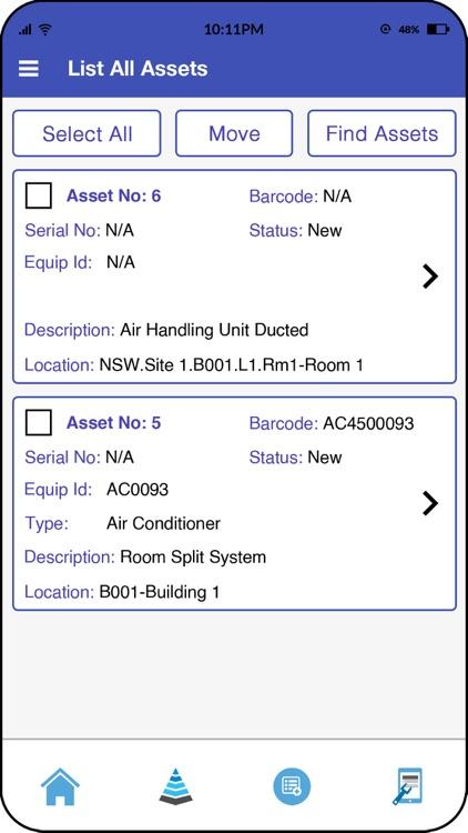Asset Easy Anywhere screenshot-4