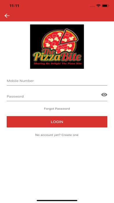 The Pizza Bite screenshot 3