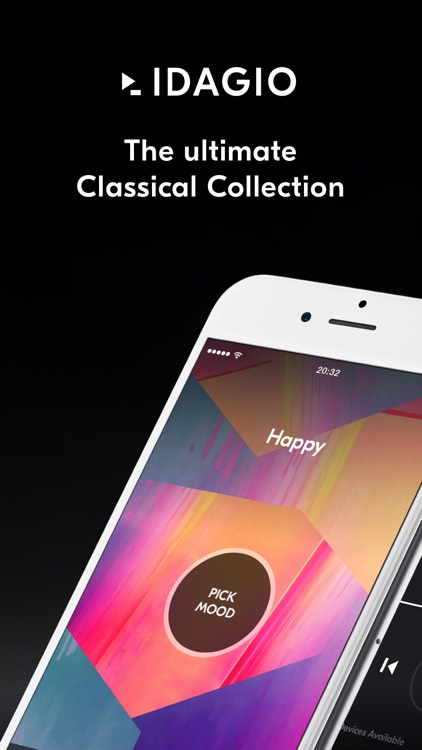 IDAGIO - Classical Music screenshot-0
