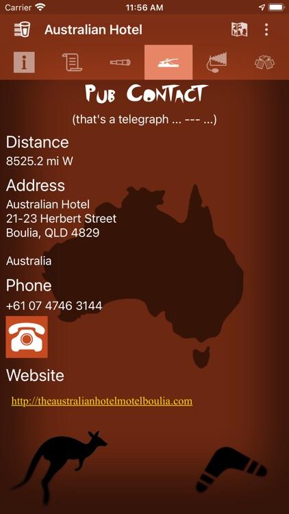 Pubs of the Australian Outback screenshot-4