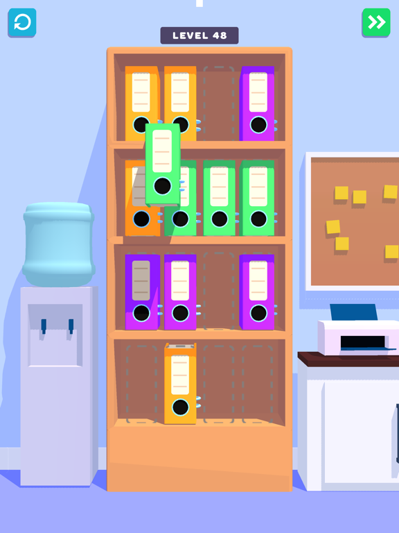 Office Life 3D screenshot 14