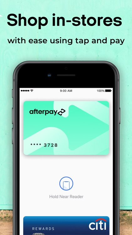 Afterpay - Buy now. Pay later. screenshot-5