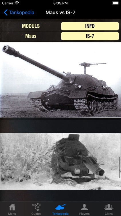Guide for World of Tanks screenshot-5