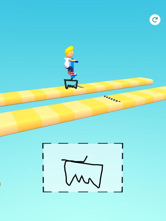 Draw Hopper! screenshot 8
