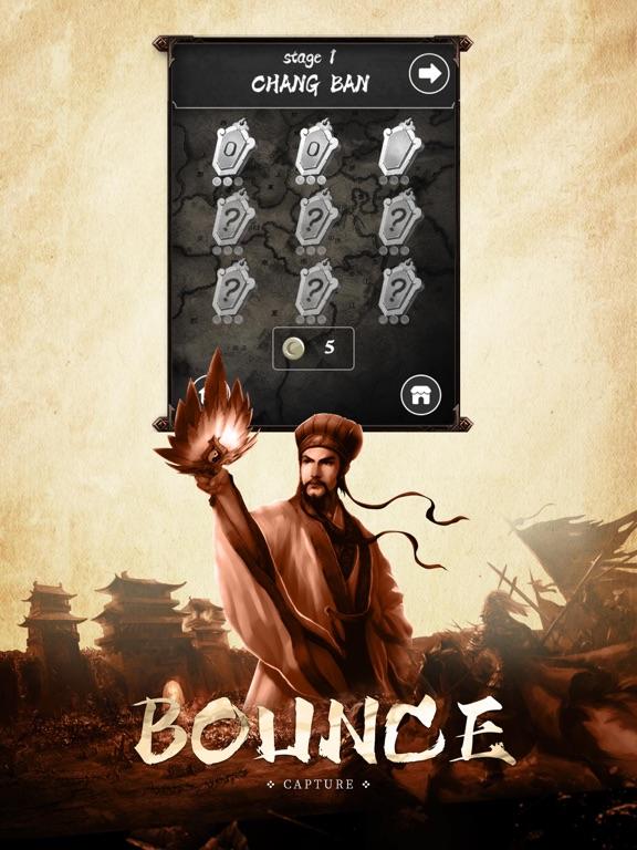 Bounce Master GO! screenshot 4