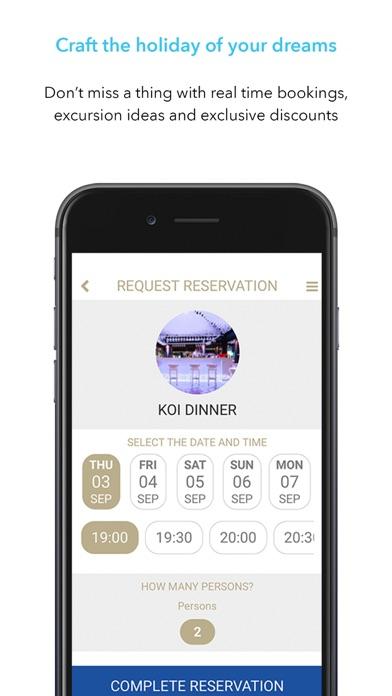 Capo Bay Hotel screenshot 3
