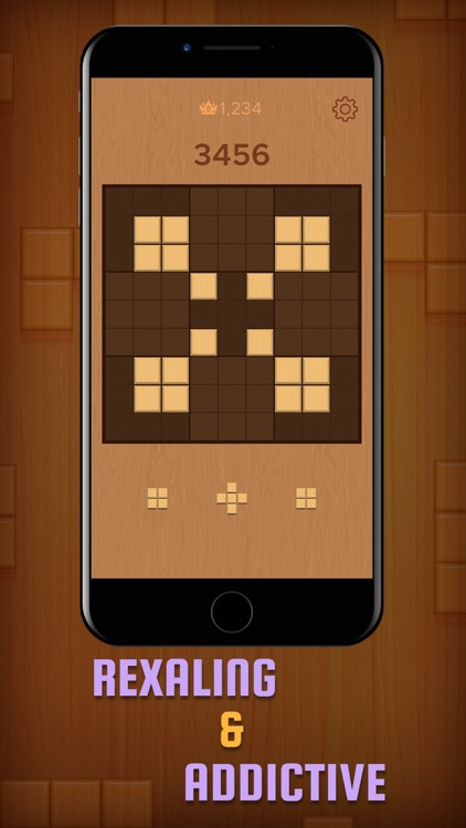Block Sudoku 99 Puzzle screenshot-3