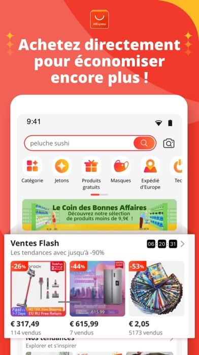 AliExpress Shopping App