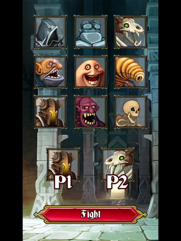 Memo Quest Battle screenshot 12
