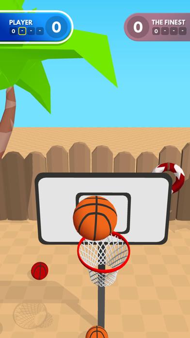 Basket League screenshot 2