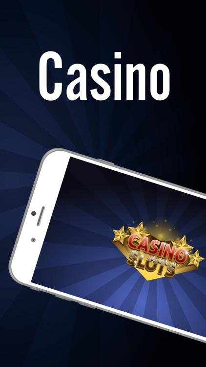Casino Slots 2021 screenshot-0