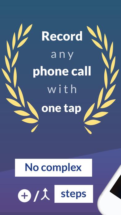 EZTape: Call Recorder
