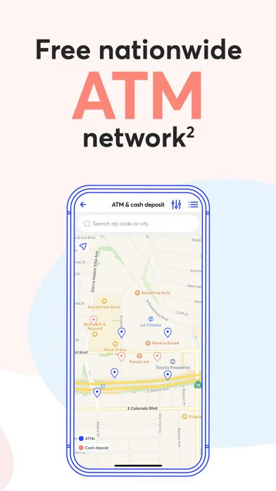 GO2bank: Mobile bankingScreenshot of 5