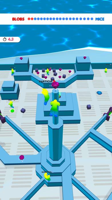 Blobs & Mice screenshot 10