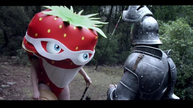 Jack The Knight Adventure 1 screenshot-0