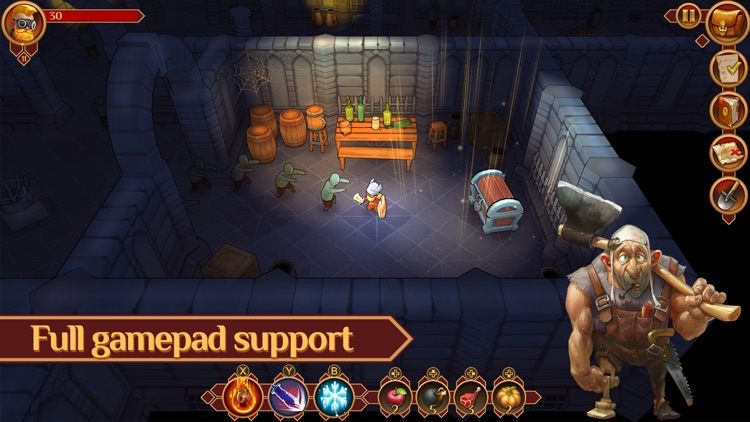 Quest Hunter screenshot-7