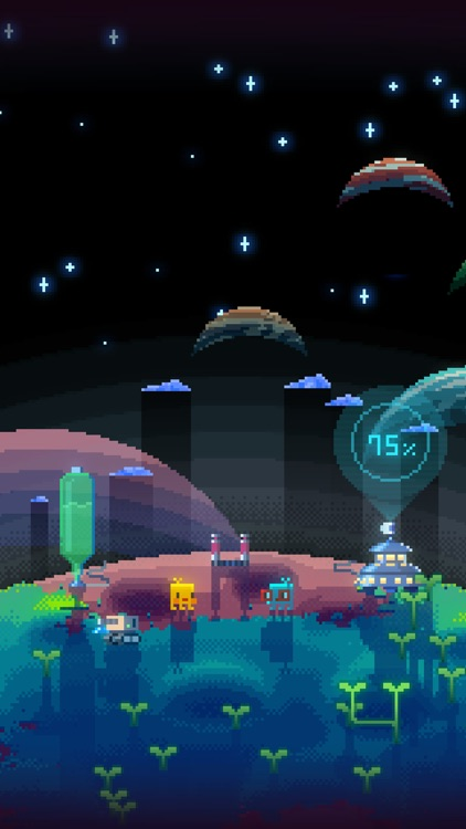 Green the Planet 2 screenshot-1