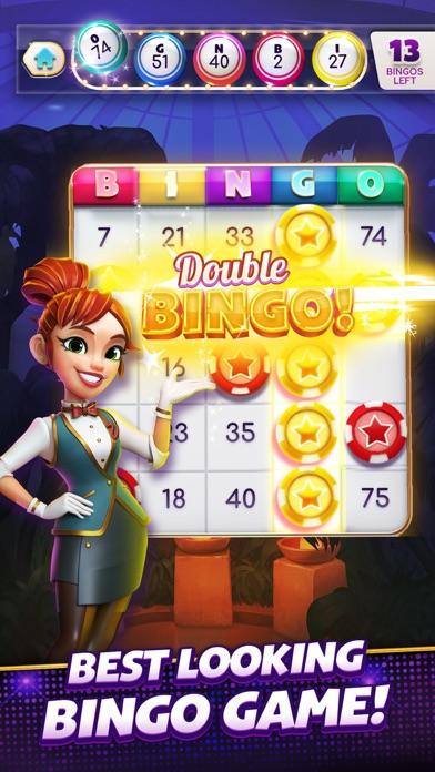 myVEGAS BINGO - Social Casino