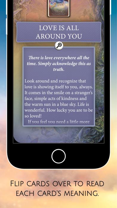 Whispers of Love Oracle screenshot 8
