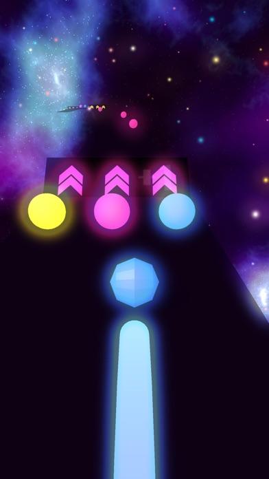 Balls Road: Color Run 3Dのおすすめ画像1